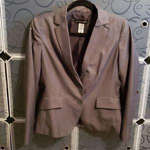 Grey NY & Co Blazer